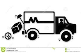 100 How To Load A Moving Truck Van Movers Stock Illustration Illustration Of Load 569388