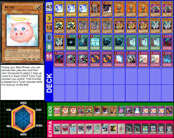 Yugioh Deck List Blackwing by Blackwing Deck List Radnor Decoration
