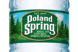 Not One Drop' Of Poland Spring Bottled Water Is From A Spring ...