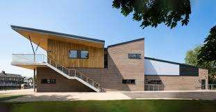 100 Boathouse Architecture R H Partnership Architects