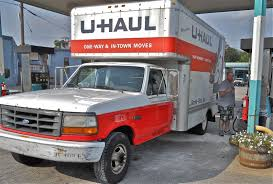100 Uhaul Truck Rental Brooklyn Here Are The Top Cities Where UHaul Says People Are Packing Up And