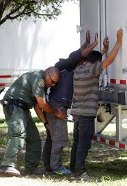 100 Truck Stops In San Antonio Tx Police 16 Immigrants Locked Inside Rig At Texas Truck Stop