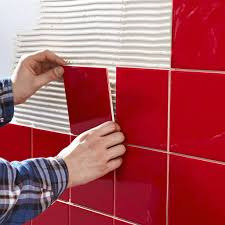 how to tile a shower wall and floor 7 steps hirerush