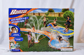 3 In 1 Splash Park Banzai Inflatable Pool Slide Sprinkler ... Portable Splash Pad Products By My Indianapolis Indiana Residential Home Splash Pad This Backyard Water Park Has 5 Play Wetdek Backyard Programs Youtube Another One Of Our New Features For Your News And Information Raind Deck Contemporary Living Room Fniture Small Pads Swimming Pool Chemical Advice Ok Country Leisure Backyards Impressive Mcdonalds Spray Splashscapes Park In Caledonia Michigan Installed