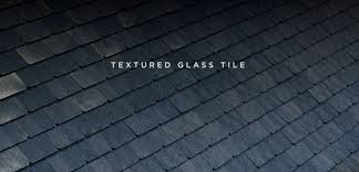 tesla solar roof smooth and textured to go on sale today