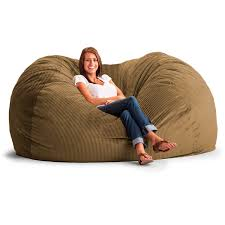 FufSack Wide Wale Corduroy 7-foot XXL Bean Bag Chair Corduroy Bean Bag Chair Arnhistoriacom Fuf Extra Large Sofa Catosferanet 53 Buy Bags Online At Original Fuf 6 Ft Xl Widewale Beach Corduroys Bean Bag Bodybuildingcom Promo Code 10 Percent Off Cool Chairs Superb Making The Home Fufsack Wide Wale 7foot Xxl Ivoiregion Best Of Ahh Products Anti Pill 36 Inch Comfort Research 3foot Details About 14 Karat Inc Geometric