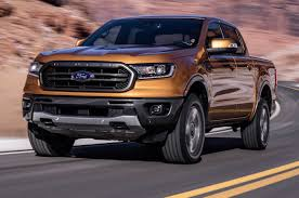 2019 Ford Ranger Reviews And Rating | MotorTrend