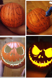 Easy Zombie Pumpkin Stencils by 39 Best Pumpkin Images On Pinterest Halloween Pumpkins