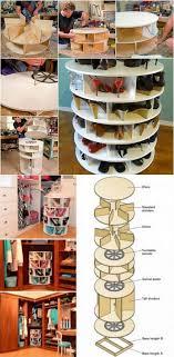 Ideias Para Quarto Decoracao Inspiracao Room Tumblr Shoe Rack Shoes Diy Craft Closet Crafts Ideas How To Home Organization