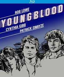100 Blu Home Video Youngblood Special Edition Ray Kino Lorber