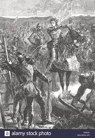 the siege of harfleur at the siege of harfleur normandy 1415 during the