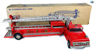 Awesome Vintage 1950s Large Tonka Fire Engine Toy Truck TFD ... Fire Trucks Minimalist Mama Amazoncom Tonka Rescue Force Lights And Sounds 12inch Ladder Truck Large Best In The Word 2017 Die Cast 3 Pack Vehicle Toysrus Department Toygallerynet Strong Arm Mighty Engine Funrise Vintage Donated To Toy Museum Whiteboard Plastic Ambulance 3pcs Maisto Diecast Wiki Fandom Powered By Wikia Toys Games Redyellow Friction Power Fighter Red Aerial Unit 55170
