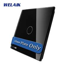 aliexpress buy welaik touch switch diy parts glass panel