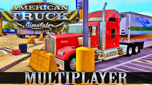 American Truck Simulator - Online Multiplayer » American Truck ... American Truck Simulator Gold Edition Steam Cd Key Fr Pc Mac Und Skin Sword Art Online For Truck Iveco Euro 2 Europort Traffic Jam In Multiplayer Alpha Review Polygon How To Play Online Ets Multiplayer Idiots On The Road Pt 50 Youtube Ets2mp December 2015 Winter Mod Police Car Video 100 Refund And No Limit Pl Mods