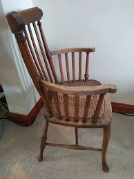 Antique Occasional Chair With Cane Seat In Arun For £35.00 For Sale ... Mid19th Century St Croix Regency Mahogany And Cane Rocking Chair Wicker Dark Brown At Home Seating Best Outdoor Rocking Chairs Best Yellow Outdoor Cheap Seat Find Deals On Early 1900s Antique Victorian Maple Lincoln Rocker Wooden Caline Cophagen Modern Grey Alinum Null Products Fniture Chair Rocker Wood With Springs Frasesdenquistacom Parc Nanny Natural Rattan