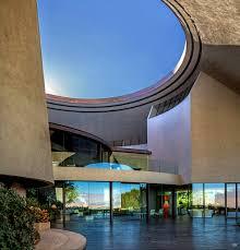100 Lautner House Palm Springs 1973 Bob Hope House Architect John Flickr