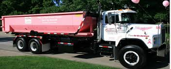 Waste Services | Robert Sanders Waste Systems