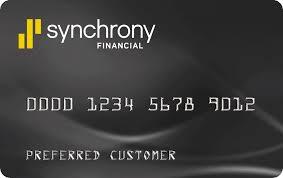 Ashley Furniture Credit Card Login Synchrony