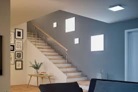 modern led panels paulmann lighting