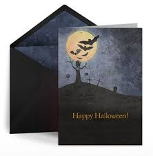 Free Halloween Ecards by Free Halloween Ecards For Everyone