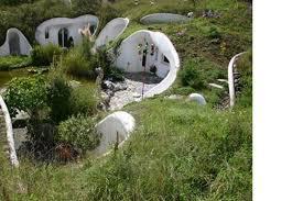 100 House Earth Freeform Organic Design Houses Livegreenblog