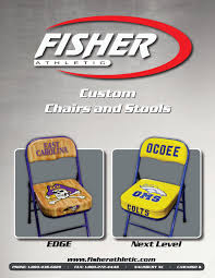 2017 Fisher Athletic Chair Flyer By Fisher Athletic - Issuu Contemporary Modern Scdinavian Australian Style Ding 2012 Fisher Athletic Custom Chair Flyer Baby High Chair 150 Table Chairs Costco Kids Kid Toilet Seat Folding New Booster Toddl Fisherprice Spacesaver High Multicolor On Carousell Price Healthy Care Deluxe Lockertimeout Stool Customized Chairs Amazing Bedroom Living Room Sports Advantage