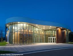 Glenn Massay Theater UAA Mat Su College Campus Kumin
