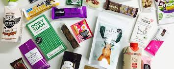 Healthy Office Snacks Delivered by Healthy Nibbles Enabling Healthier Choices