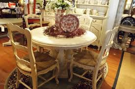 Shabby Chic Dining Room Table And Chairs by Kitchen Fabulous French Country Table Decor French Country Style