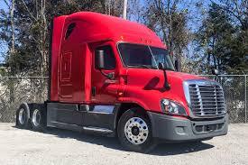 100 White Freightliner Trucks Used For Sale International Used Truck Centers