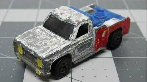 100 Hot Wheels Tow Truck Blog With The Junk Man The Junk Mans Adventures