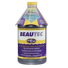 easycare 22064 beautec salt cell and tile cleaner 64