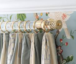 Extra Long Curtain Rods 180 Inches by The 15 Dia 35 114 Custom Lucite Curtain Rod W Concerning Curtain
