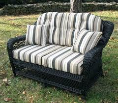 Azalea Ridge Patio Furniture Replacement Cushions by Replacement Cushions For Patio Furniture Walmart