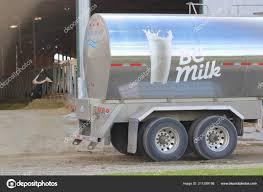 100 Cow Truck Dairy Watches Milk Parks Her Barn Chilliwack British