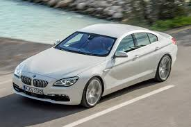 2017 BMW 6 Series Gran Coupe Pricing For Sale