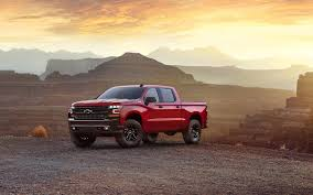 100 Old School Chevy Trucks The 2018 Silverado Was Built For Truck Lovers InsideHook