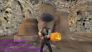 Tf2 Halloween Spells Expire by Tf2 Unusual Stormy Storm Anger W Chromatic Corruption Youtube