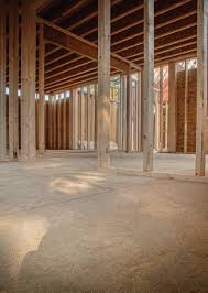 Stop Squeaky Floors Under Carpet by Overcoming Structural Floor Squeaks In Wood Framed Construction