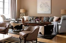 Living Room Decorating Brown Sofa by What Colors Work Well With Brown In The Bedroom