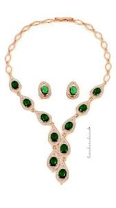 Trendy Design Wholesale Christina Collection Jewelry With Nickel Free