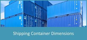 104 40 Foot Shipping Container Dimensions And Sizes Discover S