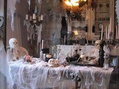 A Very Spooky Dinner Party