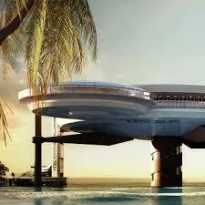 104 The Water Discus Underwater Hotel Coolest S Aspire Askmen