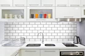 ceramica new york subway tile brick wallpaper by decor