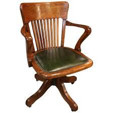 Oak Desk Chair – Sitestudio.me