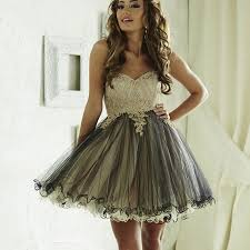 online get cheap white and gold dresses for homecoming aliexpress