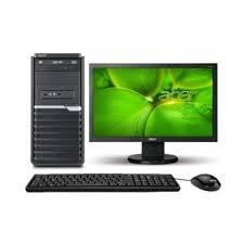ordinateur de bureau intel i5 pc de bureau acer luxe barebone intel mini ordinateur de bureau