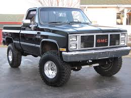 1985 Gmc Sierra Lifted - Google Search | 4x4 | Pinterest | GMC ... 1985 Gmc K1500 Sierra For Sale 76027 Mcg Restored Dually Youtube Review1985 K20 Classicbody Off Restorationnew 85 Gmc Truck Ignition Wiring Diagram Database Car Brochures Chevrolet And 3500 Flat Deck 72 Ck 1500 Series C1500 In Nashville Tn Stock Pickup T42 Houston 2016