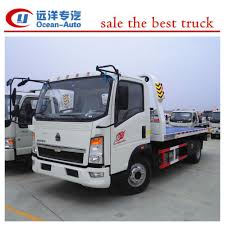Flatbed Tow Truck,wrecker Tow Truck For Sale,cheap Tow Truck For ...